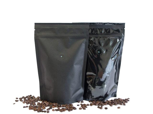 Standbodenbeutel für Kaffee